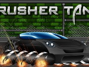 Thumbnail for Crusher Tank