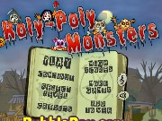 Thumbnail for Roly-Poly Monsters