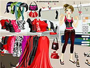 Thumbnail for Blank and Red Dressup