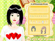 Thumbnail for Girl Dressup Makeover 13