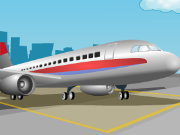 Thumbnail for Park My Plane
