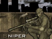 Thumbnail for Urban Sniper