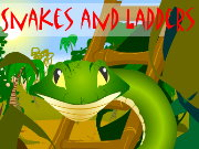 Thumbnail for Snakes & Ladders NEW