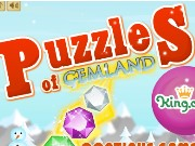 Thumbnail for Puzzles of Gemland