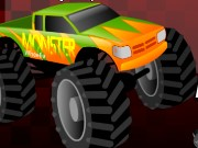 Thumbnail for Monster Wheelie