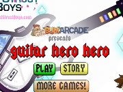 Thumbnail for Guitar Hero Hero