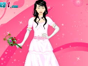 Thumbnail for Wedding Dress Up Bride