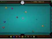 Thumbnail for 9-Ball Clear-Up