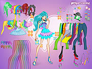 Thumbnail for WinX Heart Dressup
