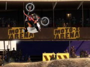 Thumbnail for Moto-X Arena