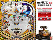 Thumbnail for Wall-E Pinball