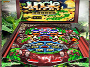 Thumbnail of Jungle Quest Pinball