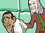 Thumbnail for Obama Potter and the Magic Coin