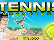 Thumbnail for Tennis Champions