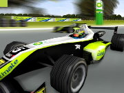 Thumbnail for Ultimate Formula Racing