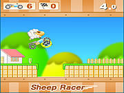 Thumbnail for Sheep Racer