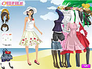 Thumbnail for Summer Holiday Dressup