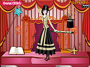 Thumbnail for Aleina Magic Girl Dressup