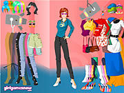Thumbnail for Photoshoot Dressup