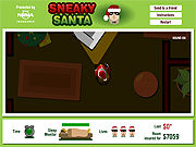 Thumbnail for Sneaky Santa