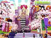 Thumbnail for Hanami Dressup