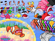 Thumbnail for Finding Nemo Dress Up