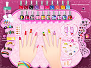 Thumbnail for Cool Manicure