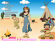 Thumbnail for American Indian Girl