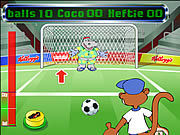 Thumbnail for Coco Penalty Shoot-out