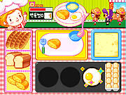 Thumbnail for Breakfast Game