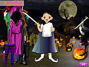 Thumbnail for Halloween Cute Dressup