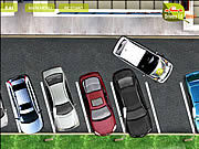 Thumbnail for Drivers Ed Direct - Parking Game