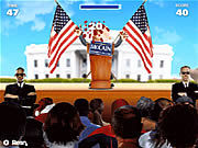 Thumbnail for Presidential Toss off
