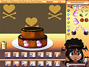 Thumbnail for Shaquita Halloween Cake Maker