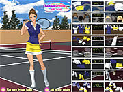 Thumbnail for Tennis Player