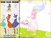 Thumbnail for Magic Fairy Dressup