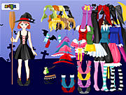 Thumbnail for Witchery Dressup