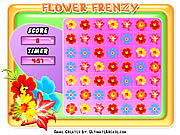 Thumbnail for Flower Frenzy