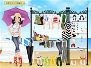Thumbnail for Rainy Dressup