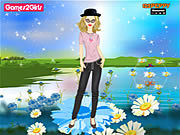 Thumbnail for Liley Girl Dressup