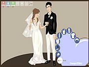 Thumbnail for Getting Married Dressup