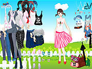 Thumbnail for Astrid Dressup