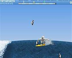 Thumbnail of Yeti Sports 6 - Big Wave