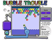 Thumbnail for The Bubble Trouble Game