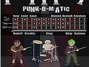 Thumbnail for Punk O Matic