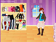 Thumbnail for Dolly Dressup