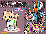 Thumbnail for Meow Meow Dressup