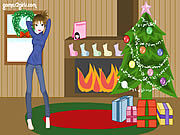 Thumbnail for Christmas with Friends