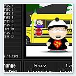 South Park Character Creator thumbnail