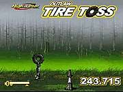 Thumbnail for Tire Toss